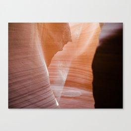 Lower Antelope Canyon, Arizona Canvas Print