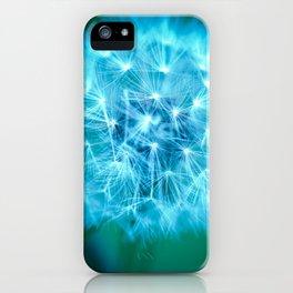 Glow. iPhone Case