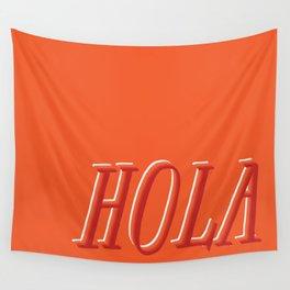 Hola Wall Tapestry