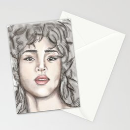 This Gurl Stationery Cards