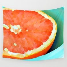 Grapefast Wall Tapestry