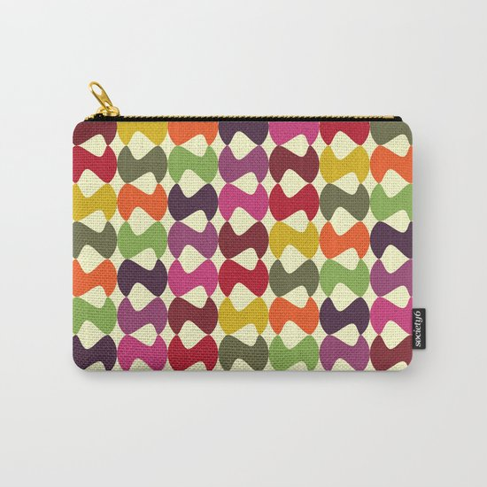 Pattern #30 Carry-All Pouch