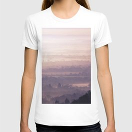 Welcome to the Sunrise T-shirt