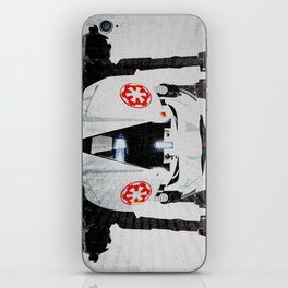 Armoured Cavalry iPhone Skin