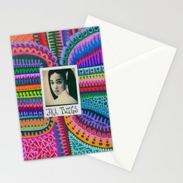 FKA Twigs Stationery Cards