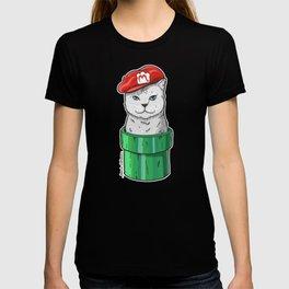 Meow Bro 1 T-shirt