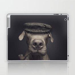 Whats up? Laptop & iPad Skin