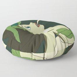 Sing Floor Pillow