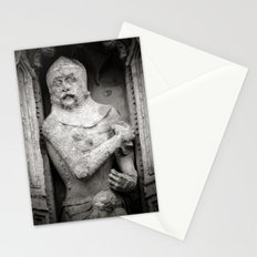 Faded Memories: Knight Stationery Cards