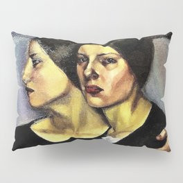 The Immigrants - Digital Remastered Edition Pillow Sham
