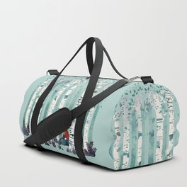 The Birches Duffle Bag