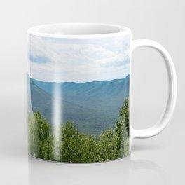 Shenandoah Valley, Virginia (Panoramic) Coffee Mug