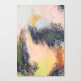 Lillian Grade 6 Canvas Print