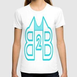 B2B Blue T-shirt