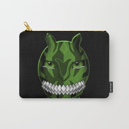 Green eyed Monster (Model 3) Carry-All Pouch