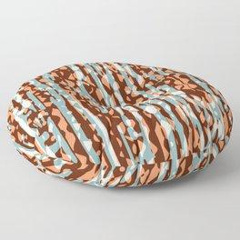 Raster 1 Floor Pillow