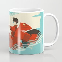 Akira Coffee Mug