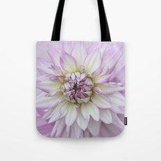 Pastel Purples Tote Bag