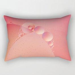 Drops Rectangular Pillow