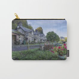 Lakeside Cafe Carry-All Pouch