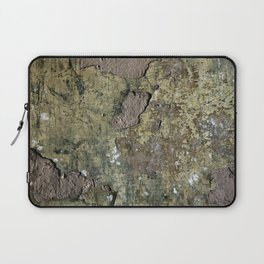 Mansion Plaster Wall 2 Laptop Sleeve