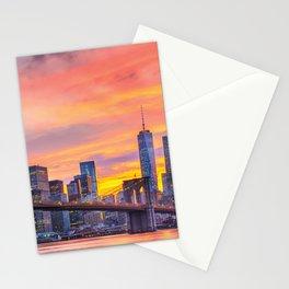 Candyland, New York Stationery Cards