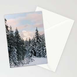 Mt. Hood National Forest Stationery Cards