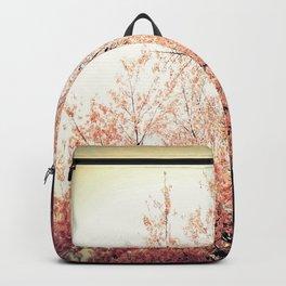 Cherry Blossom Nostalgia Backpack