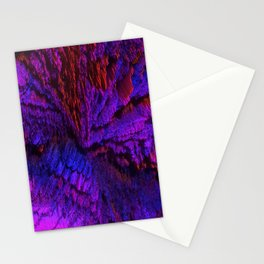 S T A L A C T I T E Stationery Cards