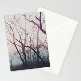 Hold onto what we are Stationery Cards