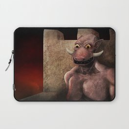 Mortimer Laptop Sleeve