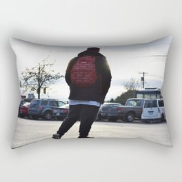 Supreme Hypebeast Rectangular Pillow
