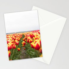 Tulip Row Stationery Cards