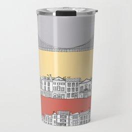 CLIFTON SUN Travel Mug