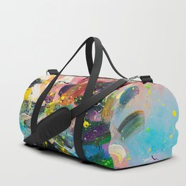 DANCE OF SPRING Duffle Bag