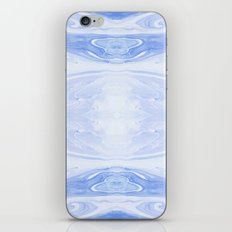 Mediterranea IV iPhone & iPod Skin