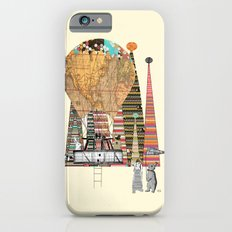 adventure days iPhone 6s Slim Case