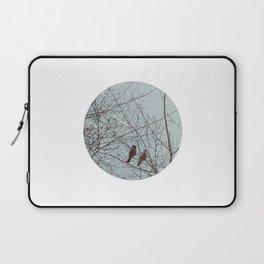 city bird Laptop Sleeve
