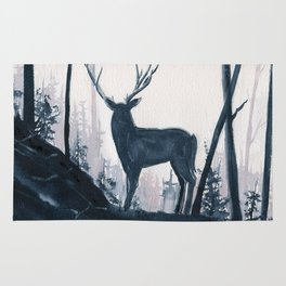 Silhouette Rug