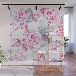 ROSES4 Wall Mural