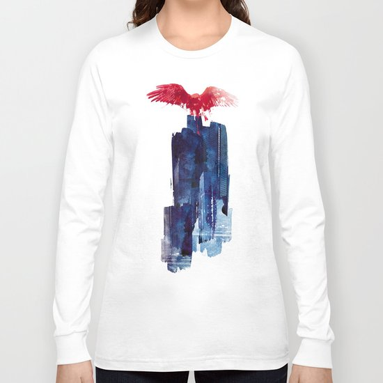 Big Beast Long Sleeve T-shirt