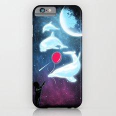 Friend Of The Night Slim Case iPhone 6s