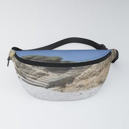 Carol M Highsmith - Steps Fanny Pack