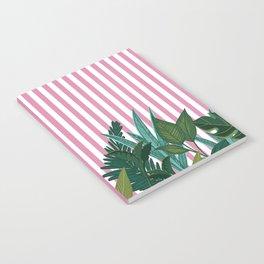 SUMMER PLANTS Notebook