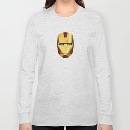 IronMan Fracture Long Sleeve T-shirt