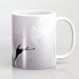 Noir 5 Coffee Mug