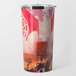 Below Deck Travel Mug