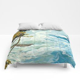 The Collision Comforters