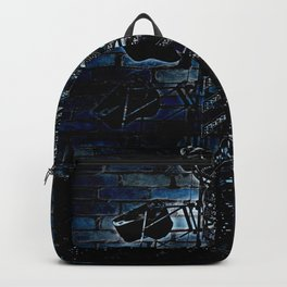 Around We Go Backpack