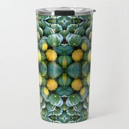 Acorn Squash Travel Mug